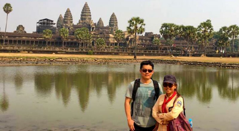 angkor1w800h438 Angkor Wat 2 Day Private Tour