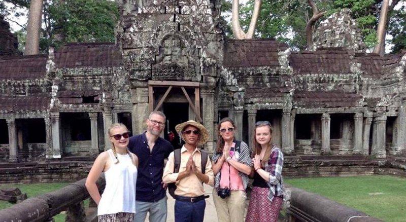 angkor15w800h438 Angkor Wat 2 Day Private Tour