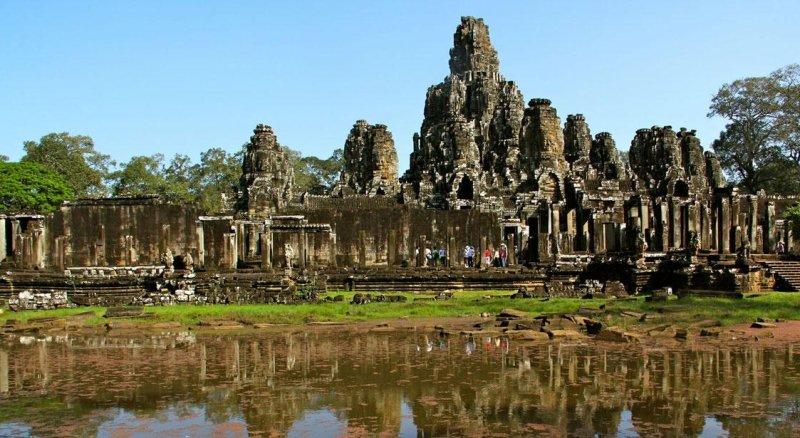 angkor-thomw800h438 Angkor Wat Private DayTour