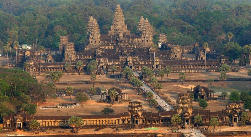6w800h438 Angkor Wat Private DayTour