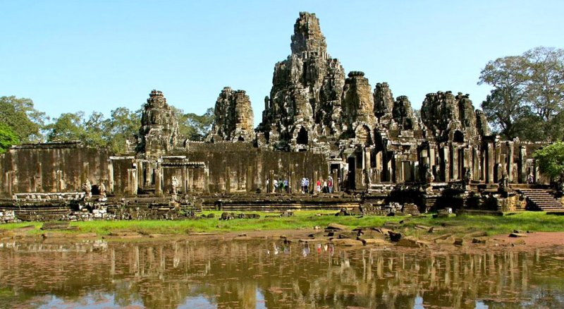angkor23w800h438 Siem Reap 3 Day Private Tour