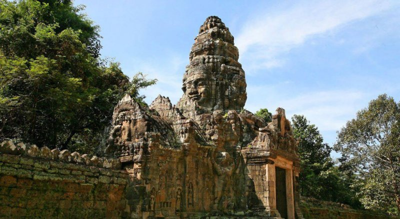 angkor20w800h438 Siem Reap 3 Day Private Tour
