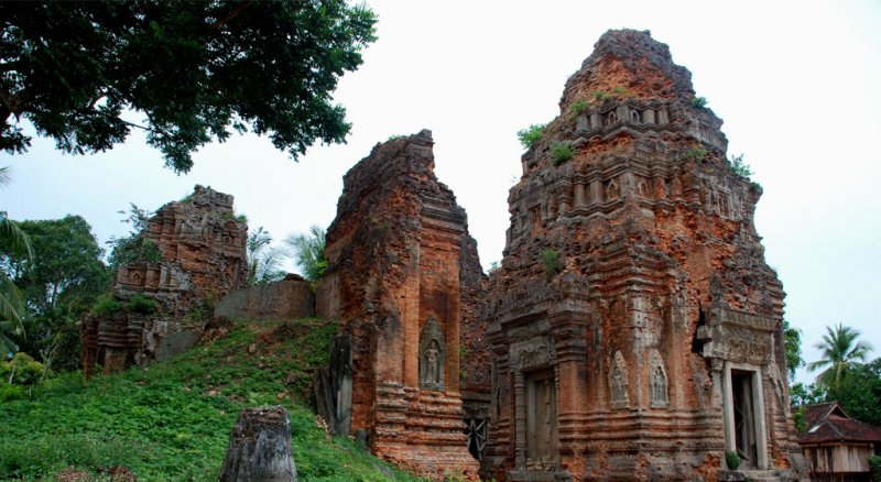 banteay-kdeiw800h438 Angkor Wat 4 Day Private Tour