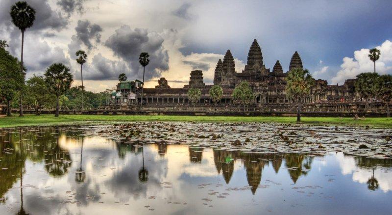 angkor-watw800h438 Angkor Wat 4 Day Private Tour